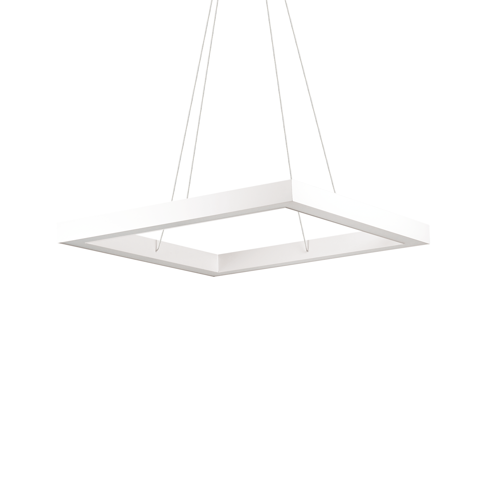 ORACLE SQUARE D60 BIANCO